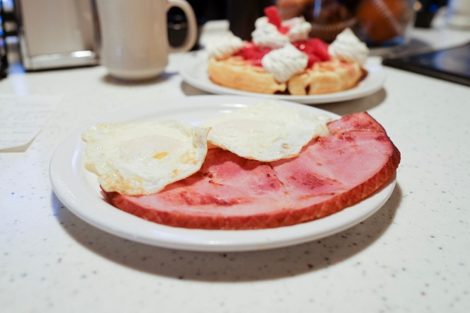 Cake & Eggs 5.49